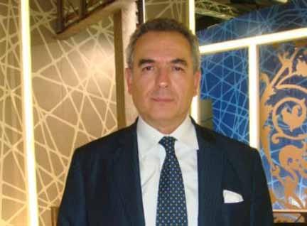 Lamberto Sposini condurrà il Question Time