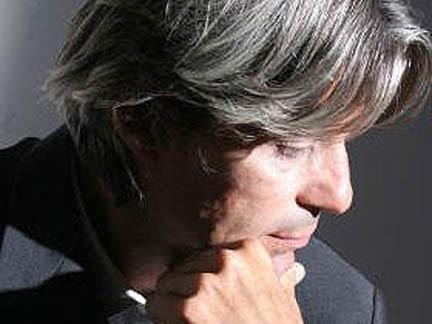 Luca Madonia, al debutto da solista a Sanremo