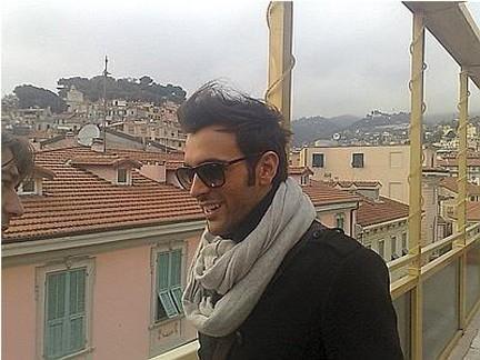Marco Mengoni, star dell'ultimo Sanremo