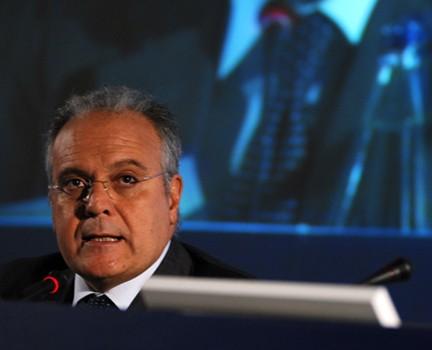 Mauro Mazza, direttore di Rai Uno