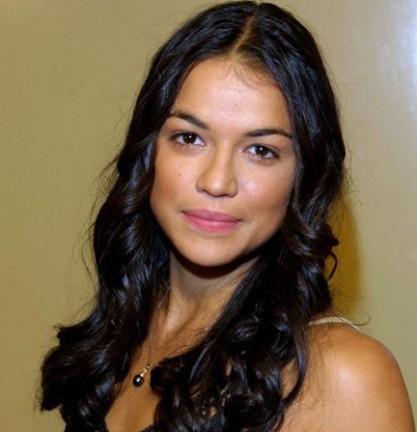 Michelle Rodriguez, guest star della seconda serata