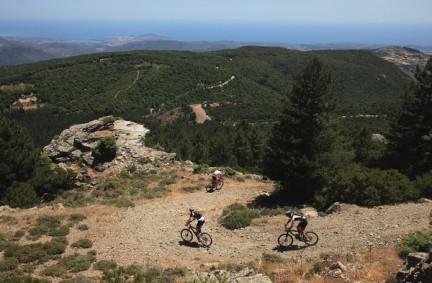Rally di Sardegna Bike 2010
