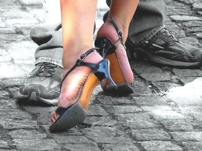 scarpe sogni