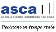 Logo agenzia ASCA