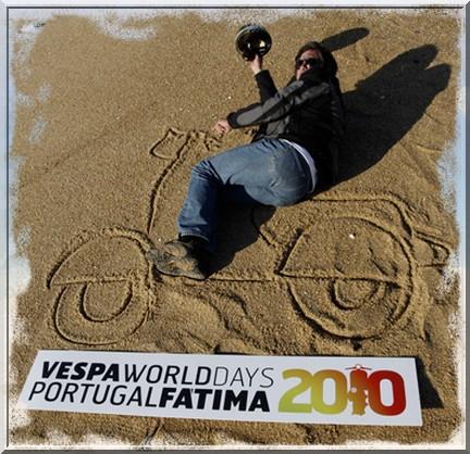 Vespa World Days 2010