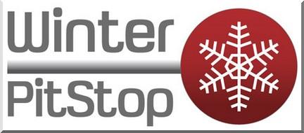 Winter PitStop