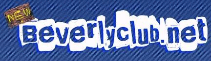 Logo Beverly Club