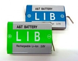 batterie litio