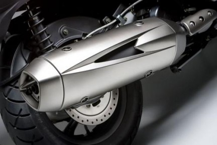 motori Kymco G5
