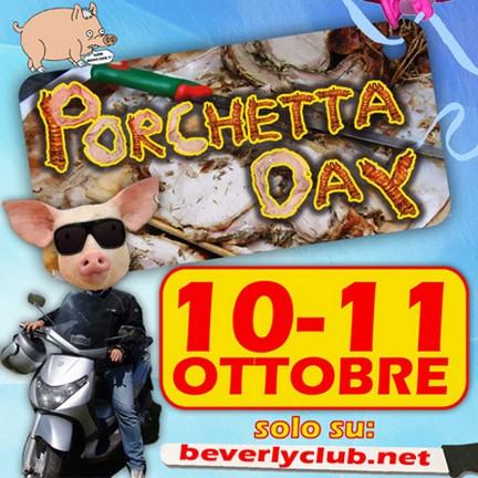 Porchetta Day
