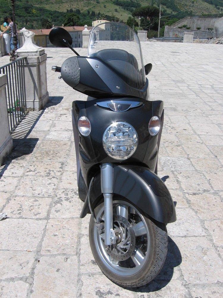 Scarabeo 500