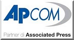 Logo agenzia APcom