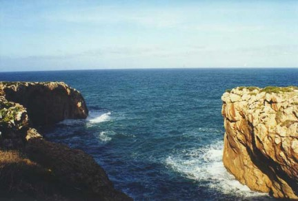 La Riserva Regionale Orientata di Capo Rama