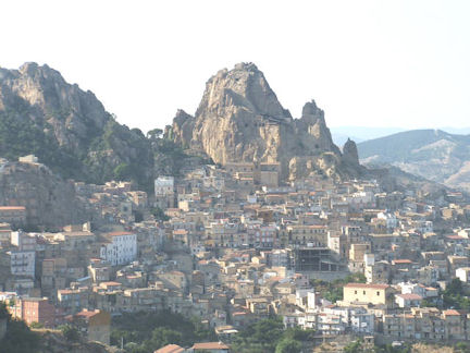 Gagliano Castelferrato