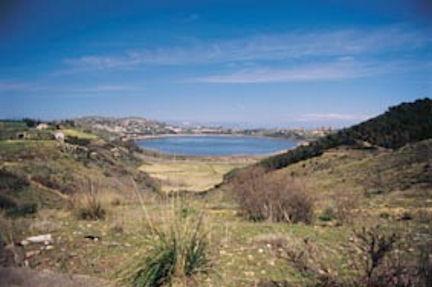 Lago Pergusa