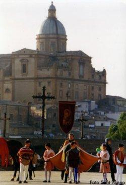 Piazza Armerina: il Palio dei Normanni