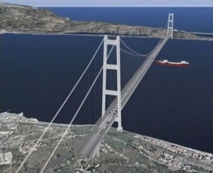 Wikilearks contro il ponte sullo stretto