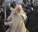 Tante foto di Gandalf e dell'attore che lo interpreta, Ian McKellen