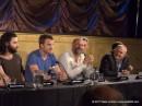 Aidan Turner (Kili), Rob Kazinsky (Fili), Graham McTavish (Dwalin), Jed Brophy (Nori), Mark Hadlow (Dori)