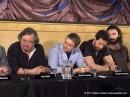 Ken Stott (Balin), Martin Freeman (Bilbo), Aidan Turner (Kili)
