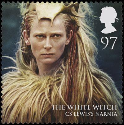 Jadis- La strega bianca