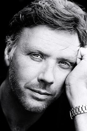Le foto dell'attore svedese