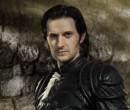 Le foto dell'attore che interpreta Thorin