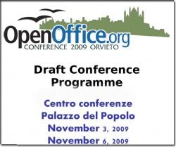 Convegno OpenOffice