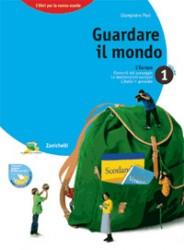 Schede di geografia per conoscere l'Italia e l'Europa