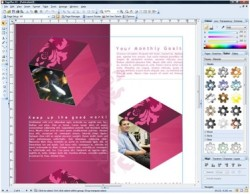 Impaginazione: desktop publishing