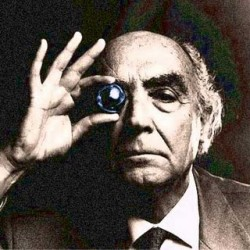 Jose Saramago in Second Life