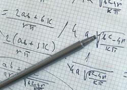 logica, matematica e geometria