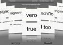 FlashCard per imparare le lingue