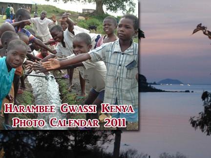 Progetto solidale Scuole in Kenya