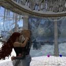 Ballare tra ghiacci e neve