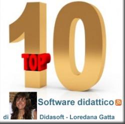 Top 10 Software didattico