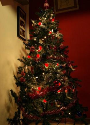 albero natale sogni