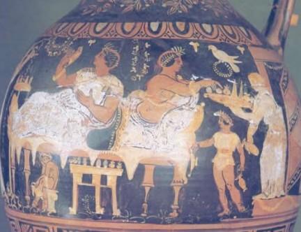 antica grecia sogni