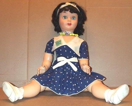 bambole brutte