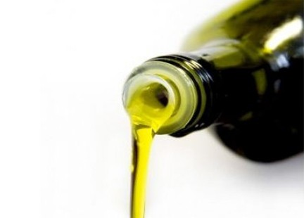 sognare bottiglia olio