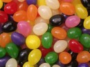 foto di caramelle e biscotti