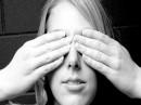 foto relative alla cecità