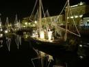 Il presepe della marineria di Cesenatico