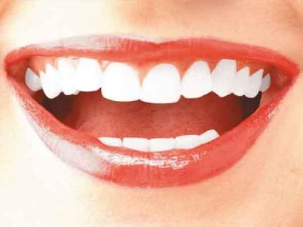 Immagini di denti nei sogni