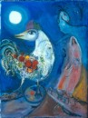 Marc Chagall. I sogni