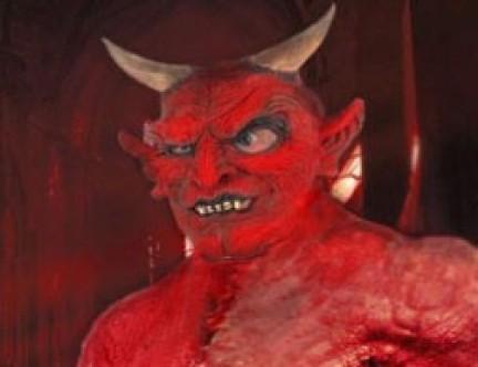 incubo diavolo