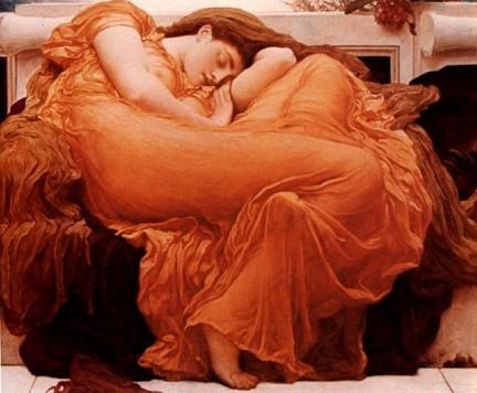 donna sogni