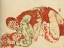 Immagini erotiche di Egon Schiele