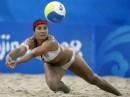 Immagini di beach volley a cervia