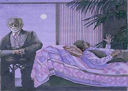 freud sogni interpretazione